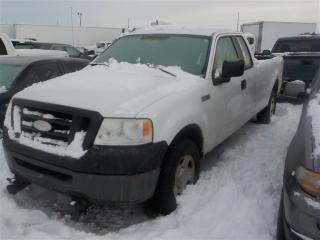 Used 2007 Ford F-150 for sale in Innisfil, ON
