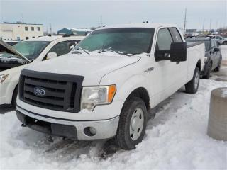 Used 2009 Ford F-150 SUPER CAB for sale in Innisfil, ON