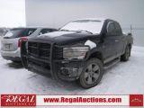Photo of Black 2007 Dodge Ram 1500
