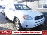 Photo of White 2008 Toyota RAV4
