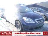 Photo of Blue 2005 Honda Odyssey