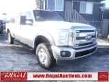 Photo of White 2011 Ford F-250
