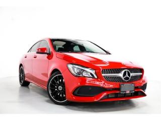 Used 2018 Mercedes-Benz CLA-Class CLA250   AMG   PREM PKG.   NAVI   WARRANTY for sale in Vaughan, ON