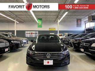 Used 2019 Volkswagen Jetta Highline *CERTIFIED!*|LEATHER|SUNROOF|BACKUP CAM|+ for sale in North York, ON
