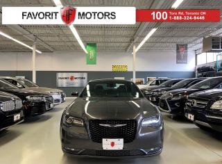 Used 2019 Chrysler 300 S *CERTIFIED!*|PANOROOF|ALPINE|NAV|LEATHER|+++ for sale in North York, ON
