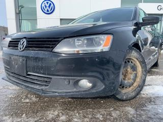 Used 2011 Volkswagen Jetta Sedan Trendline for sale in Guelph, ON