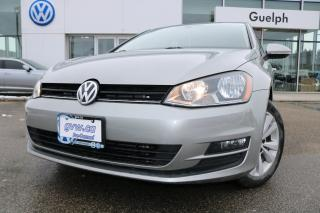 Used 2015 Volkswagen Golf for sale in Guelph, ON