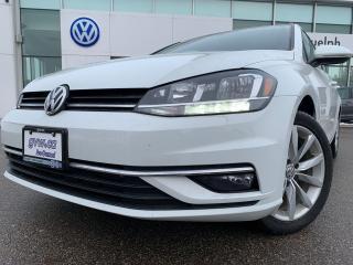 Used 2019 Volkswagen Golf Sportwagen for sale in Guelph, ON