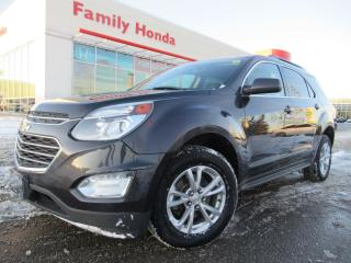 Used 2016 Chevrolet Equinox AWD 4dr LT | REVERSE CAM | HEATED SEATS | for sale in Brampton, ON