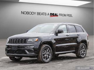 New 2020 Jeep Grand Cherokee Limited for sale in Mississauga, ON