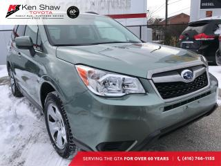 Used 2016 Subaru Forester | AWD | LOW KM | for sale in Toronto, ON