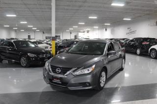 Used 2016 Nissan Altima REAR CAM I PUSH START I KEYLESS ENTRY I POWER OPTIONS I BT for sale in Mississauga, ON