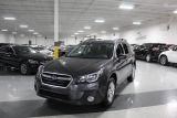 Photo of Gray 2018 Subaru Outback