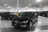 Photo of Black 2015 Volkswagen Passat