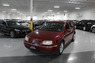 Used 2005 Volkswagen Jetta Sedan TDI I HEATED SEATS I KEYLESS ENTRY I POWER OPTIONS I AS IS for sale in Mississauga, ON