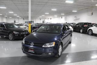 Used 2012 Volkswagen Jetta BIG SCREEN I HEATED SEATS I KEYLESS ENTRY I POWER OPTIONS for sale in Mississauga, ON