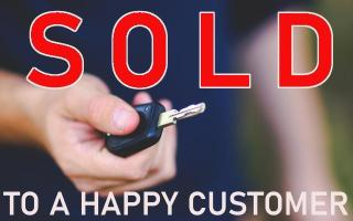 Used 2011 Dodge Durango JUST SOLD! for sale in Guelph, ON