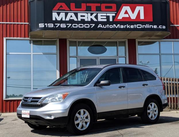 2010 Honda CR-V CERTIFIED,LX,Cruise Control, WE APPROVE ALL CREDIT