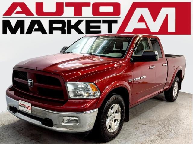 2012 Dodge Ram 1500 SLT CERTIFIED,Cruise Control,WE APPROVE ALL CREDIT