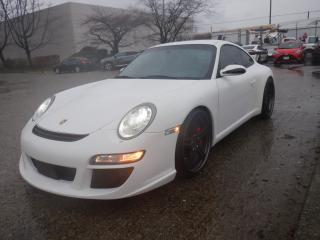 Used 2008 Porsche 911 Carrera S Coupe Manual for sale in Burnaby, BC