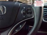 2017 Acura RLX Sport Hybrid Elite Pkg
