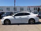 2016 Acura TLX Tech - Navigation - Leather - Sunroof - NEW TIRES