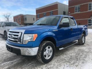 Used 2011 Ford F-150 XLT for sale in Laval, QC
