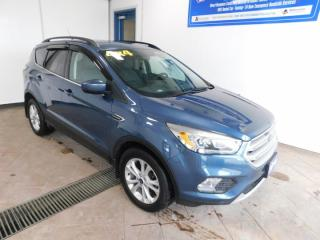 Used 2018 Ford Escape SEL LEATHER for sale in Listowel, ON