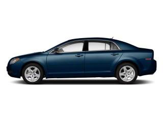 Used 2011 Chevrolet Malibu LT PLATINUM EDITION for sale in Hamilton, ON