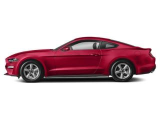 New 2020 Ford Mustang GT for sale in Hamilton, ON
