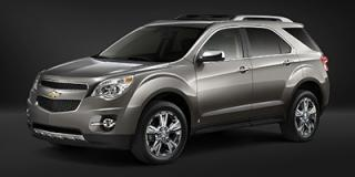Used 2014 Chevrolet Equinox LT for sale in Scarborough, ON
