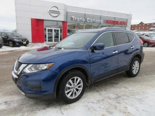 Used 2020 Nissan Rogue S Special Edition for sale in Peterborough, ON