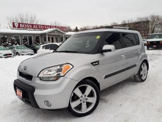 Used 2010 Kia Soul + for sale in Oshawa, ON
