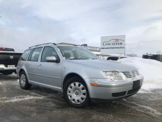 Used 2005 Volkswagen Jetta Wagon GLS,GLS for sale in Ottawa, ON