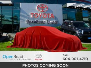 Used 2017 Toyota Sienna LE AWD 7-Passenger V6 for sale in Richmond, BC