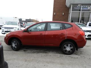 Used 2008 Nissan Rogue S for sale in Concord, ON