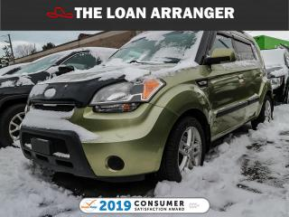 Used 2010 Kia Soul for sale in Barrie, ON