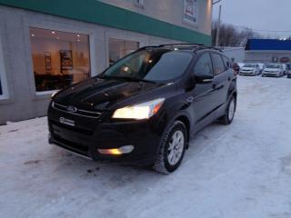 Used 2013 Ford Escape 4 RM 4 portes SEL for sale in St-Jérôme, QC