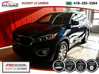 Used 2017 Kia Sorento LX* CAMERA* SIEGES CHAUFFANTS* for sale in Québec, QC