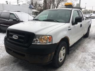 Used 2006 Ford F-150 Supercab 163