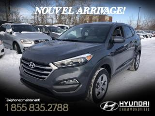 Used 2017 Hyundai Tucson GL + GARANTIE + CAMERA + A/C + CRUISE + for sale in Drummondville, QC