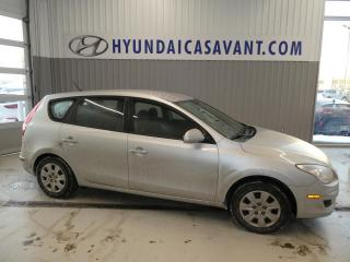 Used 2012 Hyundai Elantra Touring GL for sale in St-Hyacinthe, QC