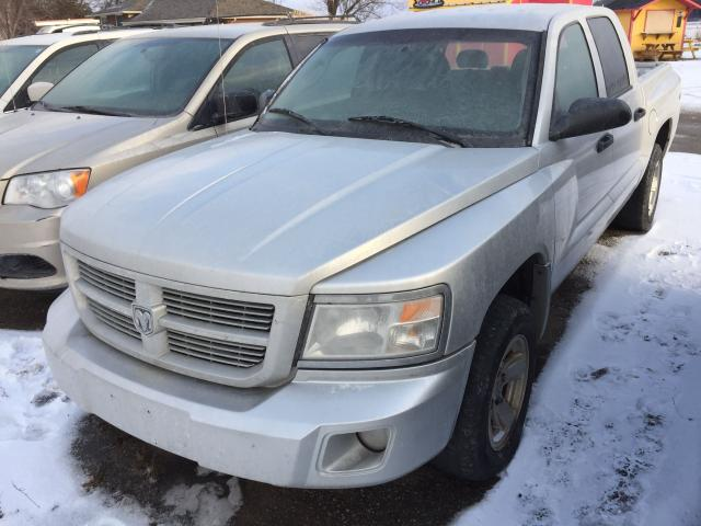 2011 Dodge Dakota SXT