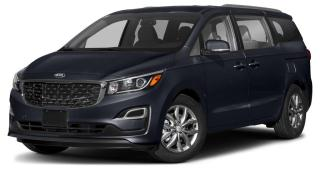 New 2020 Kia Sedona LX+ for sale in North York, ON