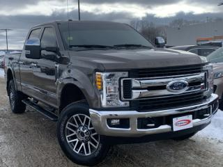 Used 2017 Ford F-250 XLT REVERSE CAMERA, BLUETOOTH for sale in Midland, ON