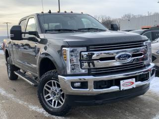 Used 2019 Ford F-250 Lariat HEATED SEATS, NAVIGATION for sale in Midland, ON