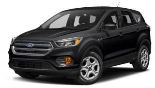 New 2019 Ford Escape SEL for sale in Fort Saskatchewan, AB