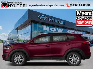New 2020 Hyundai Tucson Preferred w/Sun and Leather  - $197 B/W for sale in Nepean, ON