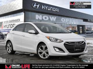 Used 2013 Hyundai Elantra GT SE w/Tech Pkg  - Local for sale in Nepean, ON