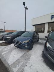 Used 2018 Ford Escape Titanium for sale in Brantford, ON
